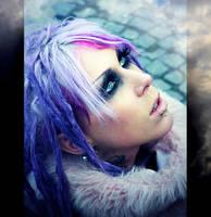 purple by lafaette