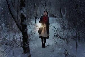 winter tale by lafaette