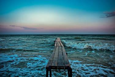 Across the Black Sea by Tars1s