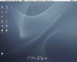 XPdesk by pshem