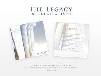 Interpretations +cd album+ by pshem