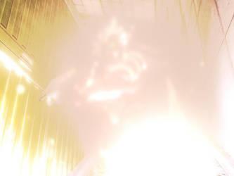 Flame Ghost Hayabusa by Hayabusaman