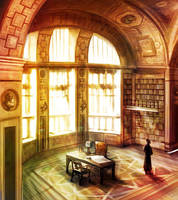 Library by Max0083