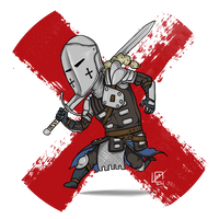 For Honor by L-e-e-0-n