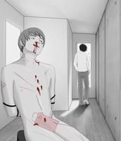 My Valentine by CondemnedGun