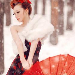 Frozen Memoria.. by D4D1