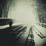 step into the light by RickHaigh