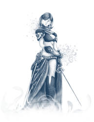 GW2--gold commission:maha_1 by Aerindarkwater