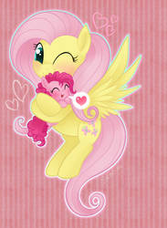 Sweetest thing ever by Mn27