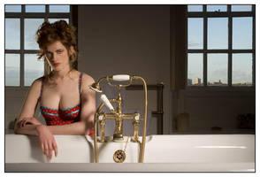 Corinna's Bath by dougfdoug