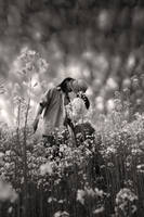 The kiss 2 by Floriandra