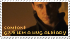 Loki stamp no.4 by sternenstauner