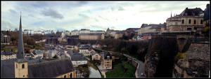 Luxembourg.1 by CrLT