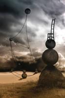 Balance by endrju100