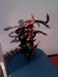 Giratina MOC -origin forme- by TakuaTheAvrahk