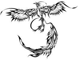Moar Phoenix by Nino2303