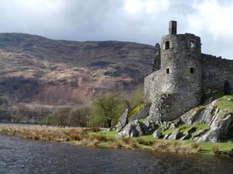 Scotland 18 - Kilchrun 5 by Taurellon