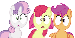 CMC What the Hey! by BonesWolbach