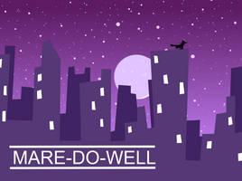 Mare Do Well by BonesWolbach