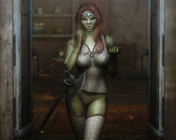 Zanka - Companions by fgergelym