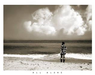 All alone by eternityy