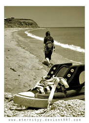 I always walk alone by eternityy