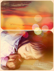Sweet dreams by Nhung