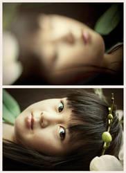 Ngoc Anh by Nhung