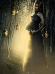 Sweet Dreams by badcciintra