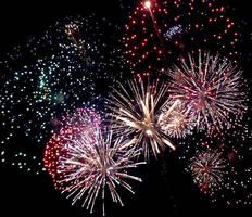 Fireworks by devnull-co-uk