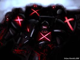 Death Company by Nalro