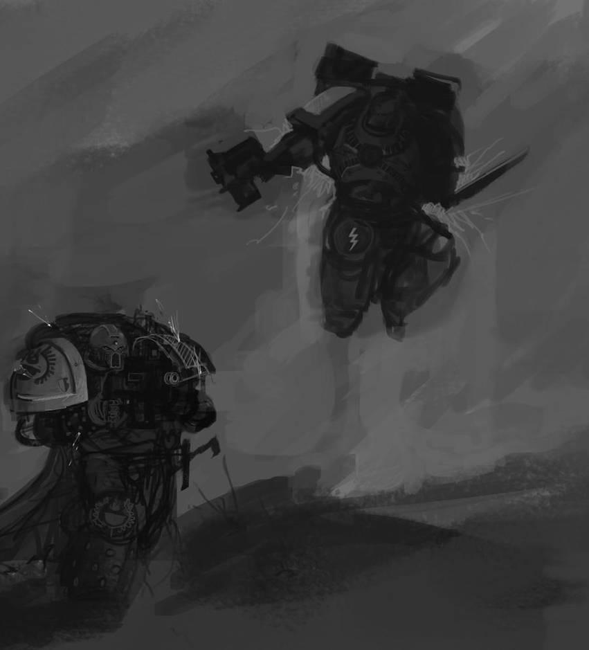 Killteam by Nalro