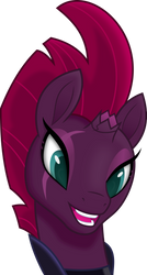 Tempest Shadow by Negatif22