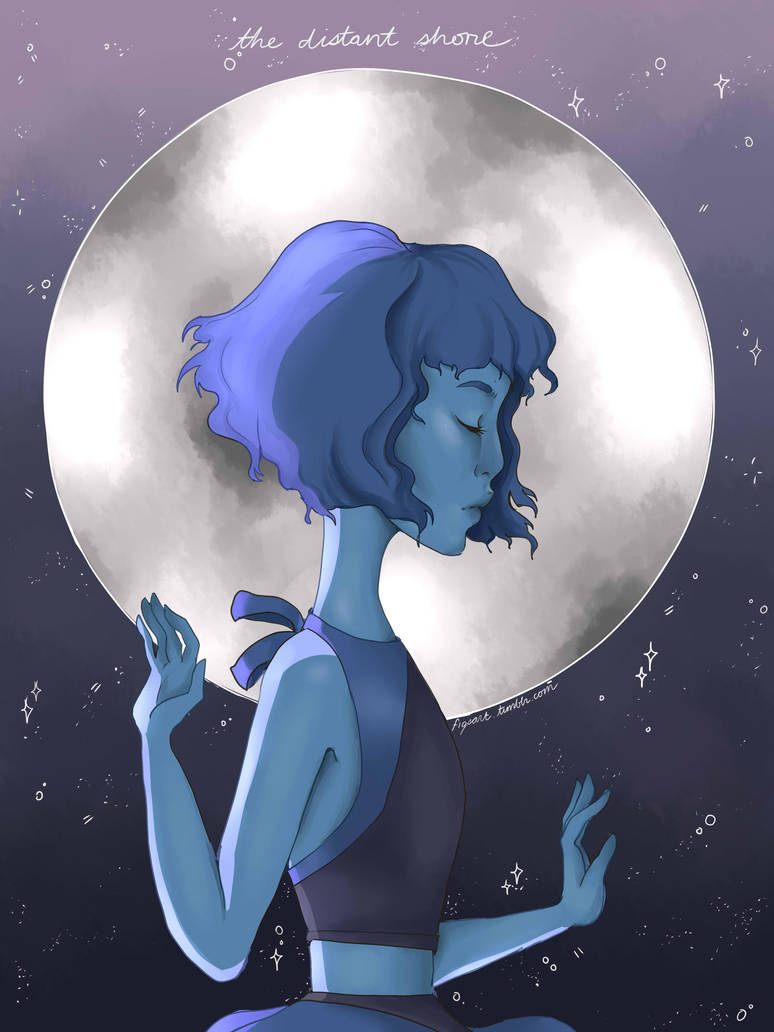 it all became so lovely,  those blue skies above me,  those funny feelings i had never felt before i met you. i know a single pale rose shook everyone to the g r o u n d but like, lapis. ...