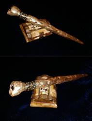 Rod of Resurrection by Rhian-Skyblade