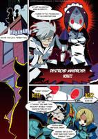 TimeBattrolers:Page 3 by RyusukeHamamoto