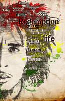 Bob Marley by 98heaven