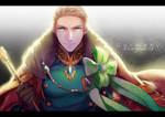 HETALIA Ludwig by sano03