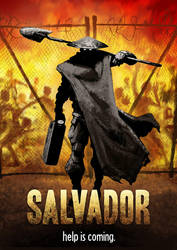 Salvador teaser 2 by Caveatscoti
