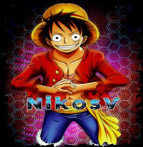 Nikosv20's Profile Picture