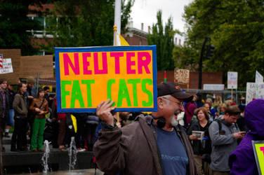 Neuter Fat Cats by Grevola