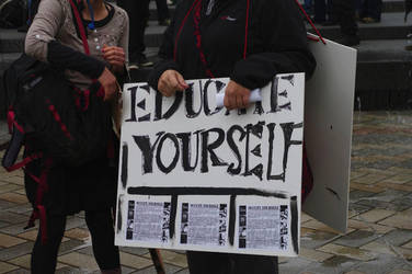 Self Educate by Grevola