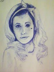 Marina and the Dimonds by KeariLeonheart