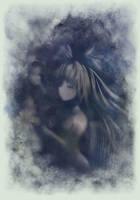 The Frozen Spirit by Kazeo-YuuRin