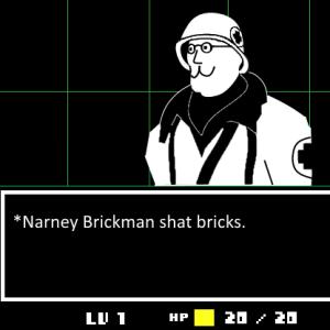 NarneyBrickman's Profile Picture