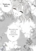 :True Friend: Last Page by IvonneRoxasSora