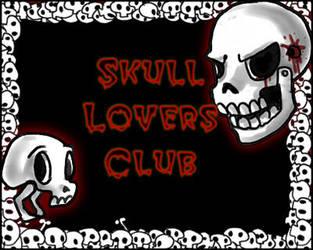 Skull-club ID by skull-club