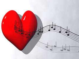 music from heart by inmc
