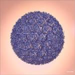 Escherball 2008 - Spikes by inmc