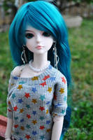 Teals by tinaheart